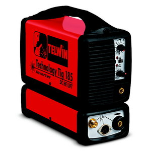 TIG suvirinimo aparatas Technology TIG 185 DC 230V/1f, Telwin