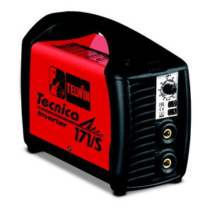 Electrode-welder Tecnica 171/S 230V 1ph, Telwin