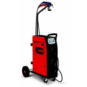 MIG-welder Technomig 223 Treo Synergic, Telwin