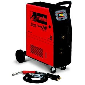 MIG-welder Electromig 330 WAVE, pulse, Telwin