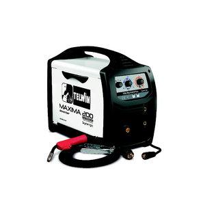 MIG-welder MAXIMA 200 Synergic, Telwin