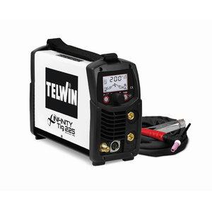 Сварочный аппарат-TIG Infinity TIG 225 DC-HF/LIFT VRD + принадлежности, TELWIN