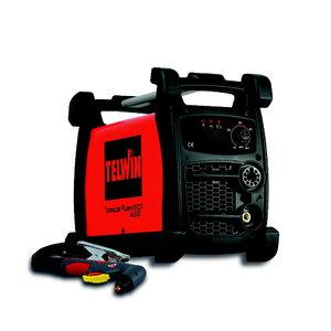 Аппарат плазменной резки Technology Plasma 41 XT, TELWIN