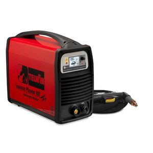 Аппарат плазменной резки Superior Plasma 100, с горелкой 6м, TELWIN