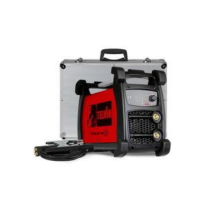 Elektrood-keevitusseade Technology 236 XT, Al. kohvris, Telwin
