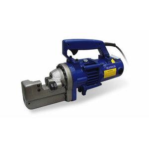 Elektrohüdrauliline armatuuri lõikur CX 20, Sima