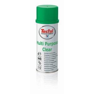 Kaitseaine TECTYL MULTI PURPOSE CLEAR 400ml aerosool, Tectyl