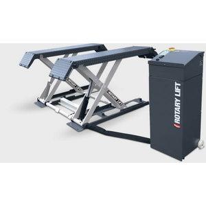 Midrise scissor lift XS30-CAT 3T, Blitz