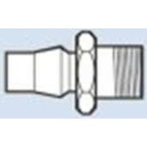 Kiirliitmik väliskeere 3/8'', Atlas Copco
