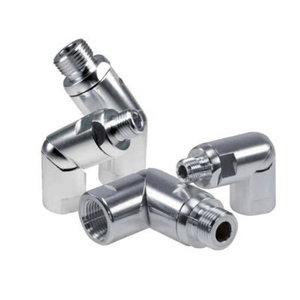 Swivel coupling, Multi Flex 1/4 BSP, Atlas Copco