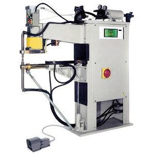 Taškinio ir projekc. suvir. aparatas 8208D 100kVa 400V/50Hz, Tecna S.p.A.