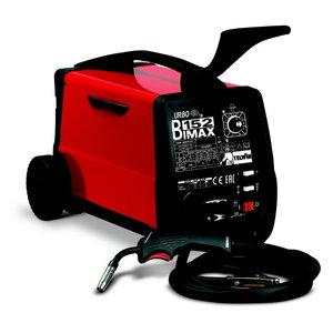 MIG/MAG metināšanas iekārta Bimax 152 Turbo, Telwin
