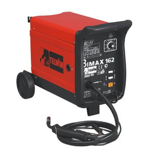 MIG/MAG сварочное оборудование BiMax 162 TURBO, TELWIN