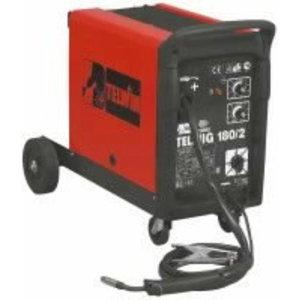 MIG-welder Telmig 180/2 Turbo 230V, Telwin
