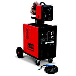 Poolautomaat SuperMig 480 R.A. 420A@25%
