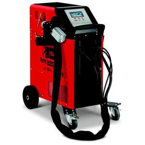 Punktu metin. iekārta Digital Spotter 9000, ar pneim. degļi, Telwin