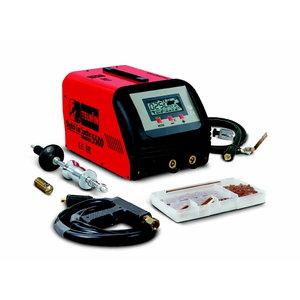 Kontaktinio suvirinimo įrenginysDIGITAL CAR SPOTTER5500/400V, Telwin