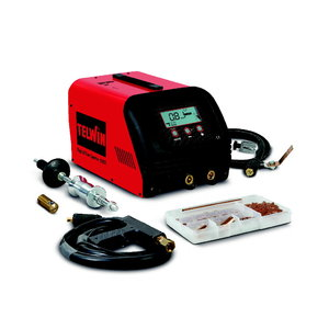 Spot welder Digital Car Spotter 5500 Automatic w.accessories, Telwin