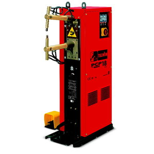 Stationary spot welding machine PCP 18 LCD, Telwin