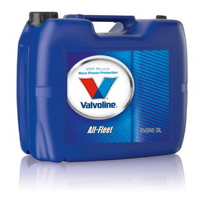 Motoreļļa ALL FLEET SUPERIOR LE 10W40, Valvoline