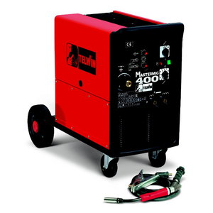 MIG-welder Mastermig 400, Telwin