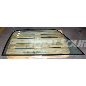 Cab windowpanel, Right, TVH Parts