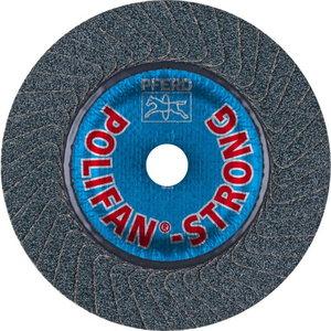 Vėduoklinis diskas 180 Z36 SGP-STRONG, Pferd