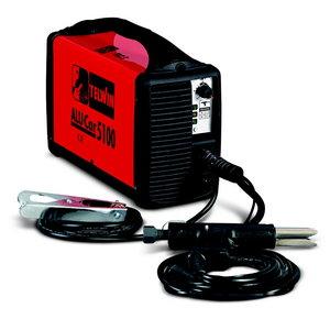Spot welder Alucar 5100, 230V w.standard accessories, Telwin