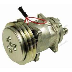 Kliimaseadme kompressor CASE 1255750C91 1977959C1 97204C1, Bepco
