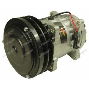 kliimaseadme kompressor 1999755C2, 1999755C3, 86993462, Bepco