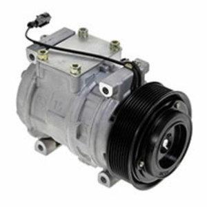 Kliimaseadme kompressor ökonoomne variant AL176857 HC 24, Bepco