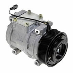 Kompresors HC 24 analogs  AL176857 HC 24, Bepco