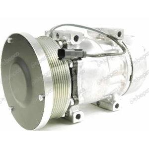 Kliimaseadme kompressor CLAAS 7963460, Bepco