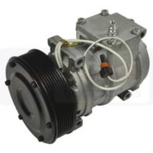 AC Kompressor AH169875, RE46609, RE69716, TY24304, Bepco