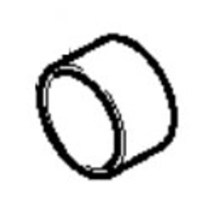 Įvorė hidraulinio cilindro, JCB