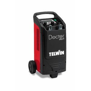 12-24V akumulatora lādētājs Doctor Start 630, Telwin
