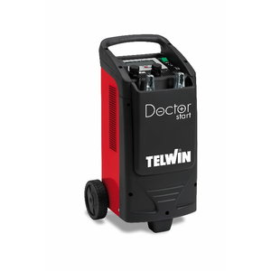 Electronic battery charger Doctor Start 630 12-24V, Telwin