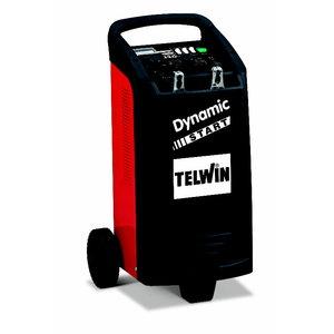 Akumuliatoriaus pakrovėjas-paleidėjas DYNAMIC 320 START, Telwin