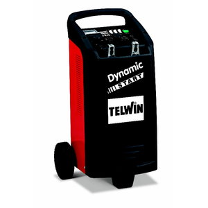 Battery charger-starter DYNAMIC 320 START 12/24V, Telwin