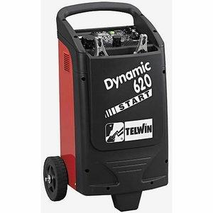 Akumulatora lādētājs-starteris DYNAMIC 620 START, Telwin