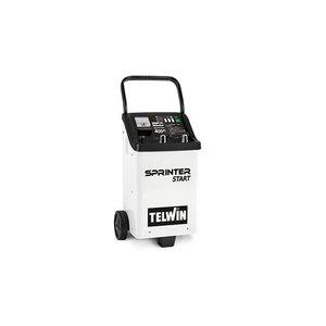 Akumulatora lādētājs-starteris SPRINTER 4000 START