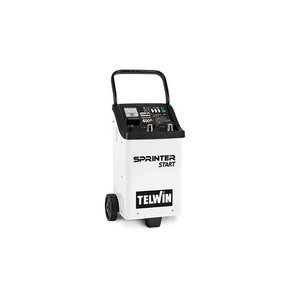 Battery charger-starter SPRINTER 4000 START, Telwin