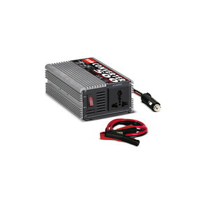Srovės keitiklis Converter 500 12V DC -> 230V AC