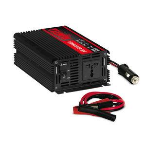 konverter (pingemuundur) Converter 500 12V DC -> 230V AC