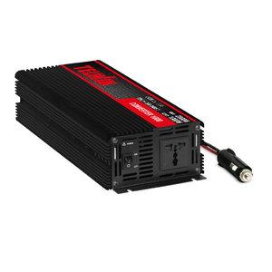 Srovės keitiklis 1000 12V DC -> 230V AC, Telwin