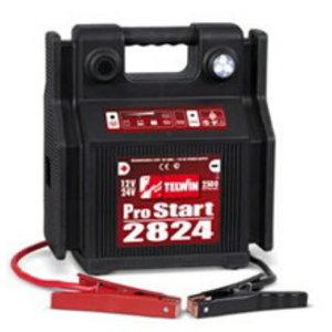 Переносный стартер Pro Start 2824, 12/24В, TELWIN