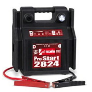 Portable starter (booster) Pro Start 2824, 12/24V, Telwin