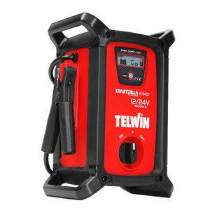 12-24V portable starter-tester StartZilla 9024 XT, Telwin
