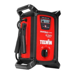 12-24V portable starter-tester StartZilla 9024 XT