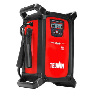 12V portable starter-tester StartZilla 9012 XT, Telwin